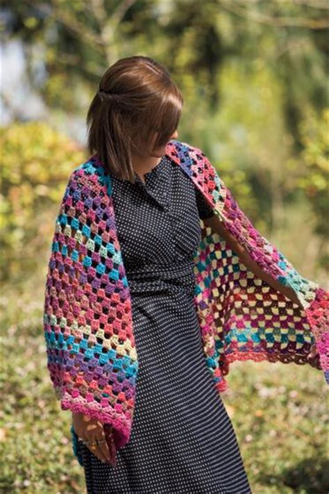 hippie knitting patterns hippie crochet shawl knitting patterns and crochet