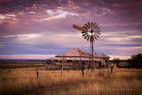 homestead  outback qld australian farm outback