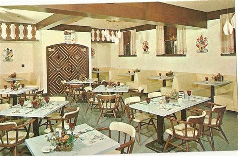 oakhurst tea room somerset pa 17 best images about favorite restaurants mostly in postcards on tavern on the green
