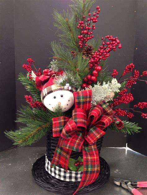 christmas hat floral best 25 arrangements ideas on floral arrangements