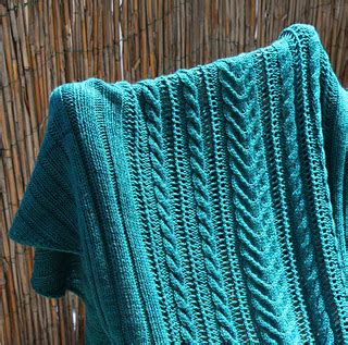 how many gold pattern are included with daas ravelry liquid gold pattern by lisa hannes