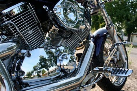 Auspuffanlage Motorrad Xvs 1100 by Umgebautes Motorrad Yamaha Xvs 1100 Drag Star Von Ws