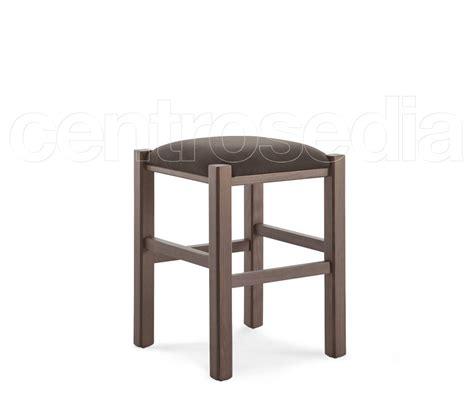 sgabello imbottito stunning rustico sgabello basso legno seduta imbottita
