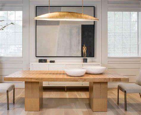 Utopia large linear pendant   gild   Interior Design