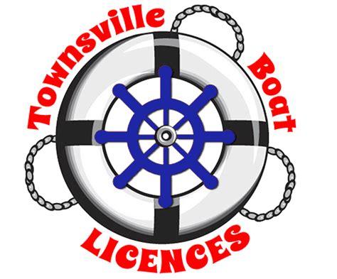 ski boat licence townsville boat jet ski license training