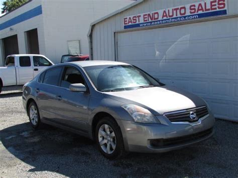 Nissan Altima Gas Mileage by Gas Mileage Of 2010 Nissan Altima Fuel Economy Html