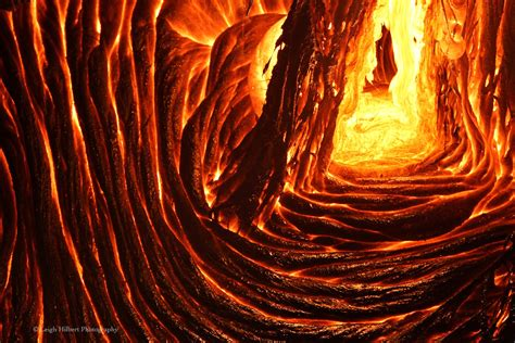 what s in a lava l hawaiian lava daily