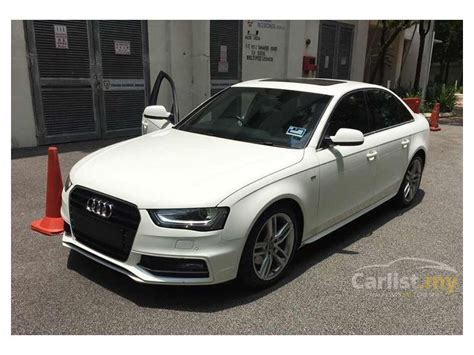 how it works cars 2012 audi s4 electronic throttle control audi a4 2012 tfsi 1 8 in kuala lumpur automatic sedan white for rm 148 000 3628068 carlist my