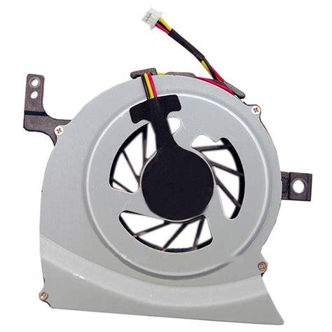 Cooling Fan Laptop Toshiba Satellite L745 L600 L600d L640 L645 L645d new toshiba satellite l645 l600 l600d l630 l645d s4025 ab7805hx gb3 cpu fan e8r2 ebay