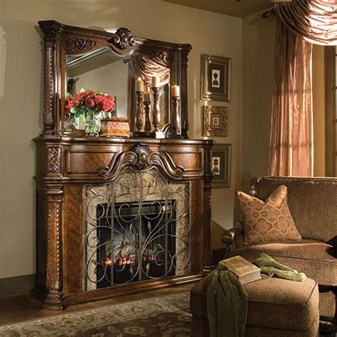 luxury fireplaces torres furniture