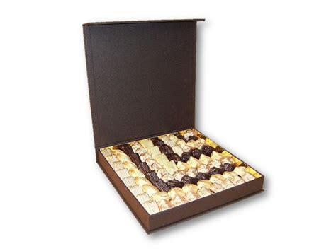 chocolate boxes panache
