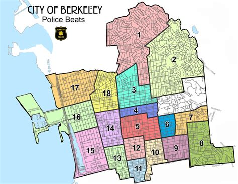 department of neighborhoods find how do i city of berkeley asks public for help to create new police beats