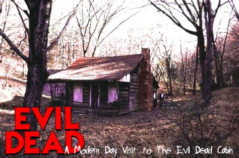 evil dead cabin www pixshark images galleries with