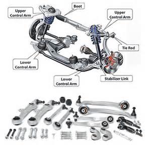 Car Struts Parts Car Suspension Parts Arm For Suzuki 45202