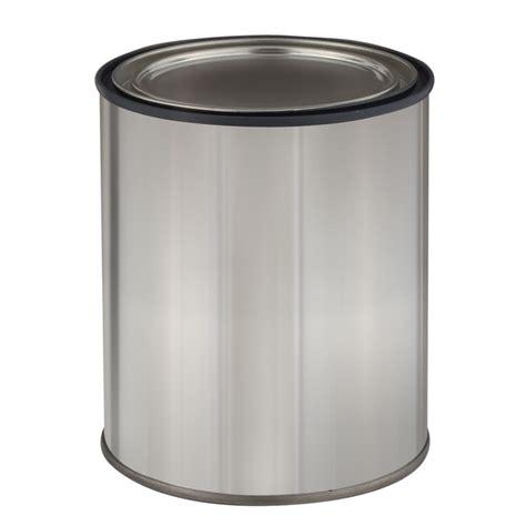 1 quart paint cans for sale shop valspar 1 quart empty paint can with lid at lowes