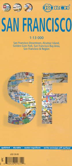 san francisco map book san francisco map book 28 images map book charts