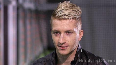 marco reus hairstyles marco reus
