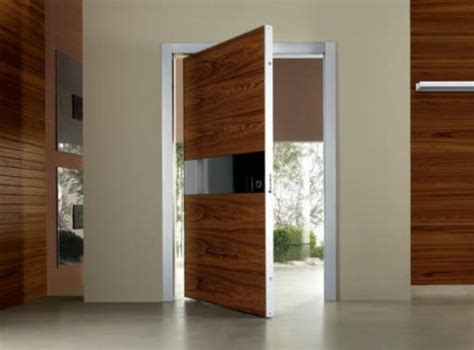 modern front door decor interior door selection decor advisor
