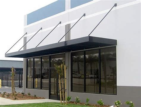 metal awnings houston metal cable awning houston texas metal rod cable awning