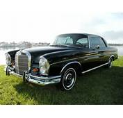1967 Mercedes Benz 300  Information And Photos MOMENTcar