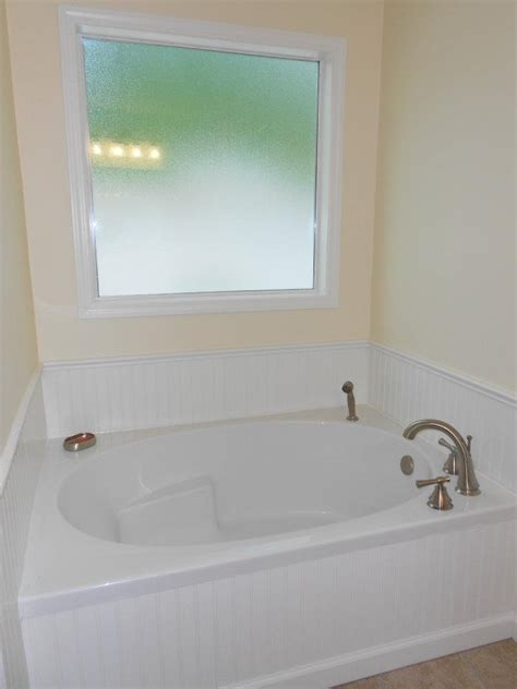 beadboard around bathtub our happy home pinterest
