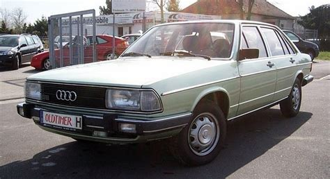 Audi 5s by Audi 100 Gl 5s Typ 43 Orig 66tkm I Als Limousine In