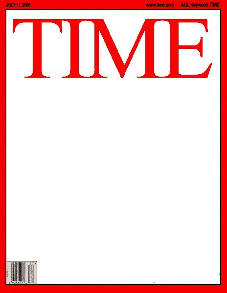 Blank Time Magazine Cover Framing History Pinterest Magazine Cover Template Fake Magazine Time Magazine Cover Template