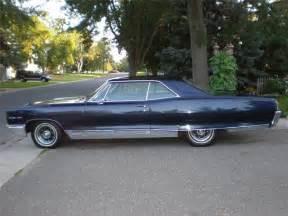 1966 Pontiac Grand Prix 1966 Pontiac Grand Prix 2 Door Hardtop 61052
