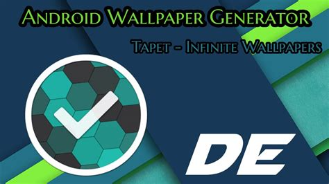 android wallpaper youtube best android wallpaper app tapet infinite wallpaper