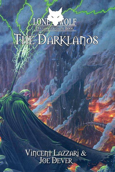 welcome to the darklands trollhunters books the darklands lone wolf sph 228 renmeisters spiele