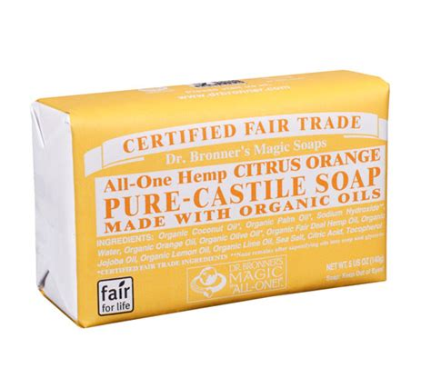 best bar soaps the authority newbeauty