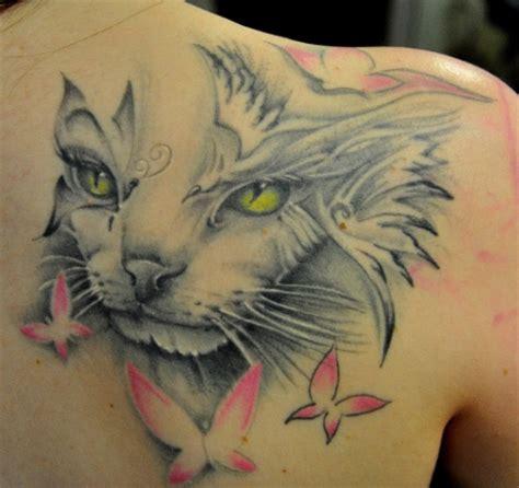 katzen tattoo gallery yasminchen katzen tattoo mein erstes tattoos von