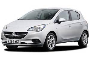 Vauxhall Opel Corsa Vauxhall Corsa Hatchback Mpg Co2 Insurance Groups