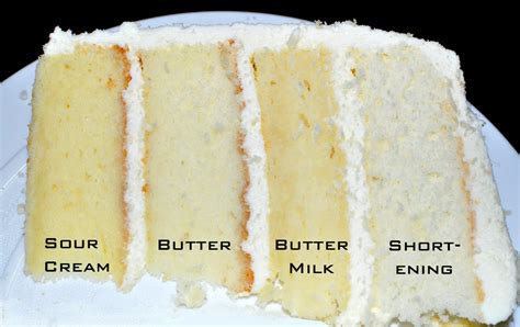 Wedding Cake Recipes From Scratch by The Bake More White Cake Taste Test