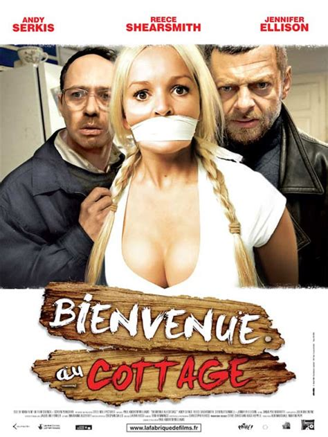 film 2019 charlie s angels en streaming vf en cinéma the cottage 2008 poster 1 trailer addict