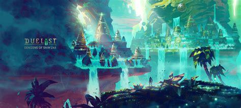 papel de parede arte digital videogames obra de arte