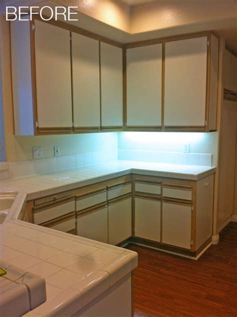 easy kitchen cabinet makeover let s die friends easy kitchen cabinet makeover