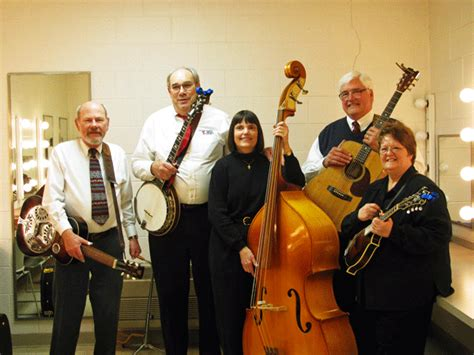 Official Backroom by Backroom Bluegrass Band Official Web Site