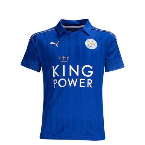 Jersey Multi Sport Leicester Home youth leicester city 16 17 home soccer jersey vancitysports vancouver sports store and