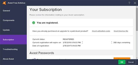 free avast antivirus activation code free avast 2017 activation code license key part 5
