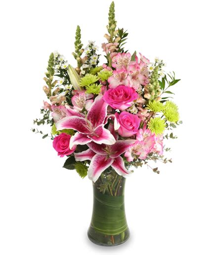 floral arrangement top 10 best smelling flowers according to florists