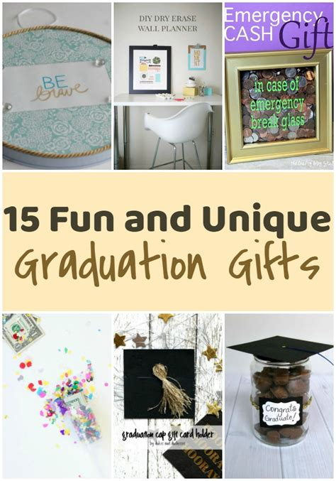 fun  unique graduation gifts resin crafts