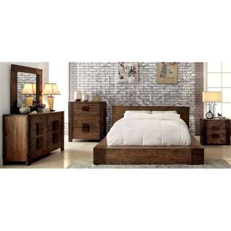 furniture of america bedroom sets furniture of america elbert 4 piece queen bedroom set