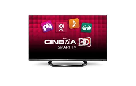 Tv Lg 32 Cinema 3d Led 32la613b 55 lm6410 cinema 3d smart tv led tv lg electronics