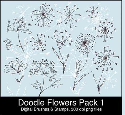 doodle flowers brushes 25 best ideas about doodle flowers on doodle