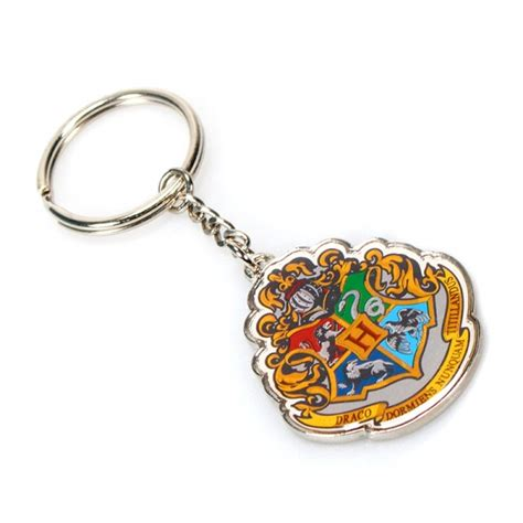 harry potter keyring hogwarts half moon bay