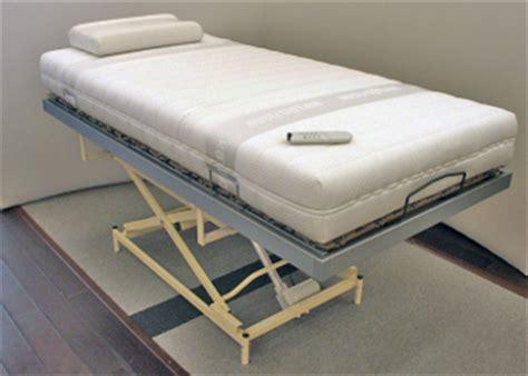 adjustable beds caredesign axel bloom german bed european mattress
