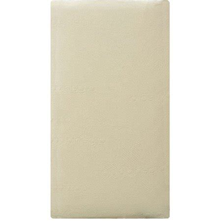 la baby organic crib mattress la baby waterproof blended organic cotton fitted cover for