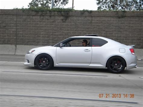 scion tc forum club scion tc forums 2011 scion tc quot punisher quot
