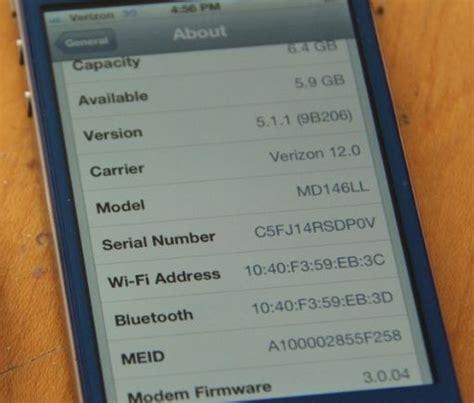 imei blacklisted iphones
